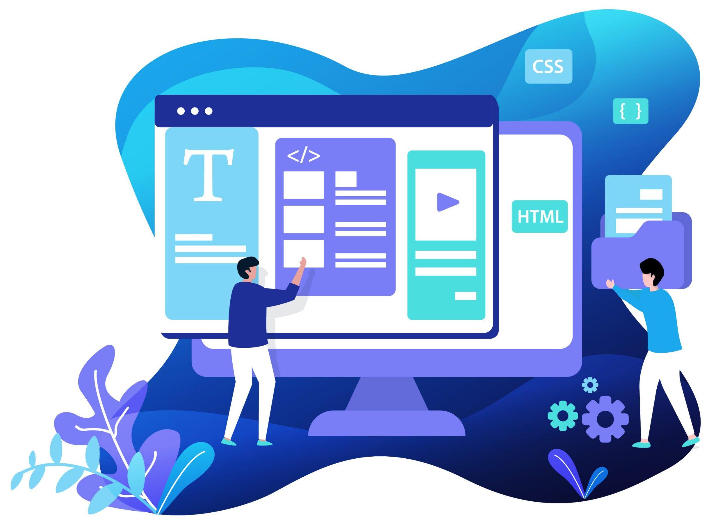 Diseño de Páginas Web en Iquitos