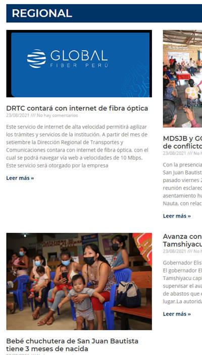 Victorino Publicidad, Marketing & TIC | Regional - Diario La Región